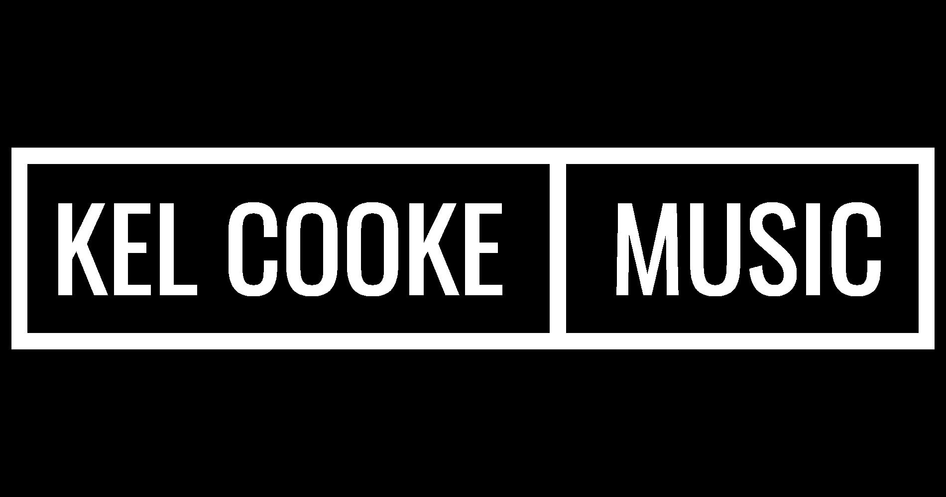 Kel Cooke Music